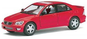 """Машина Kinsmart """"LEXUS IS300"""" KT5046W"""