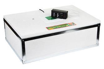 Бытовой инкубатор для яиц Наседка ИБ-70