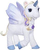 Интерактивная игрушка Hasbro Сказочный Единорог Старлили FurReal Friends StarLily My Magical Unicorn B0450