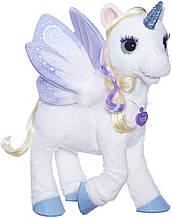 Інтерактивна іграшка Hasbro Казковий Єдиноріг Старлили FurReal Friends StarLily My Magical Unicorn B0450