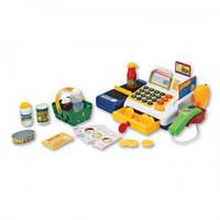 """Игровой набор """"Кассовый аппарат-супермаркет"""" Keenway K30213 *ю"""