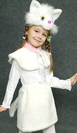 Карнавальный костюм кошечки, фото 2