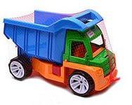 """Машина грузовик """"Алекс"""" 083 ТМ Бамсик"""