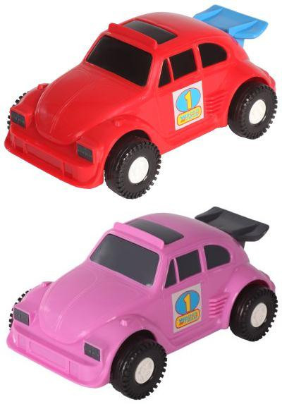 """Детская машина """"Авто-арбуз"""" 39012 Wader"""