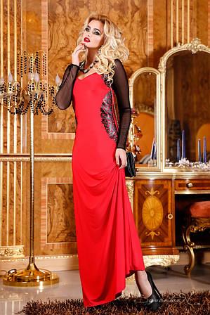 Обворожительное, утонченное платье