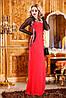Обворожительное, утонченное платье, фото 2