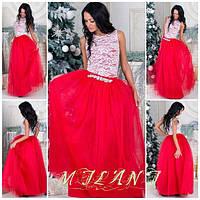 Женское модное платье ИО147, фото 1