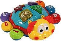 Музыкальная разв. игрушка «Танцующий жук» 7013