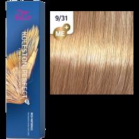 Краска для волос Wella Koleston Perfect ME+ 9/31 Бари