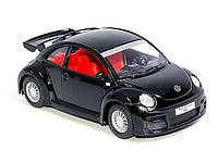 "Машина Kinsmart KT5058W ""Volkswagen New Beetle RSi"""