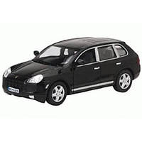 "Машина Kinsmart ""Porsche Cayenne Turbo"",  KT5075W"
