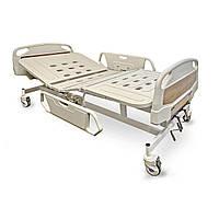 Кровать КФМ-4-1 медицинская функциональная четырехсекционная