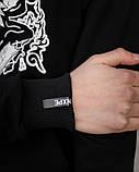 Спортивный костюм Uzumaki Черный, фото 7