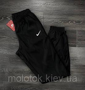 Штаны Nike мужские спортивные Найк черные