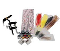 Набор инструментов Lineaeffe для вязания мушек (5030011)