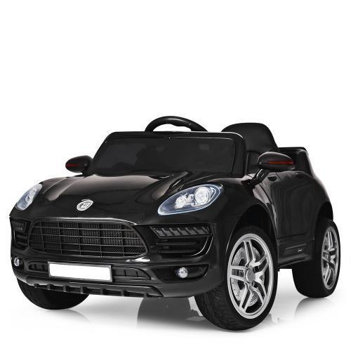 Детский электромобиль Bambi M 3178EBLR-2 чёрный