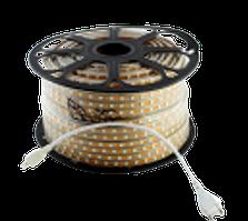 LED лента 5050 White 100m 220V