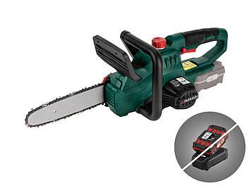 Аккумуляторная цепная пила PARKSIDE PKSA 20-Li А1 (Без аккумулятора / без зарядного устройства)