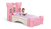 Кровать для девочек Princess Palace