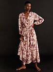 Плаття жіноче з поясом Bohemia Berni Fashion