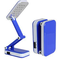Ліхтарик, лампа трансформер UTM 666 Синя