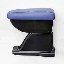 Smart ForTwo 450 1998-2007 (всі моделі) підлокітник Armcik Стандарт Blue