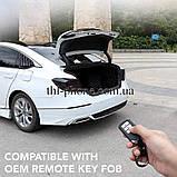 Електропривод багажника Honda Accord 10 X 10Th Кіт ELECTRIC TRUNK KIT 2018-2021 Електро відкриття/закриття, фото 5