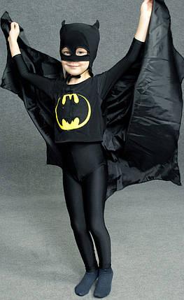 Карнавальный костюм бэтмена, фото 2