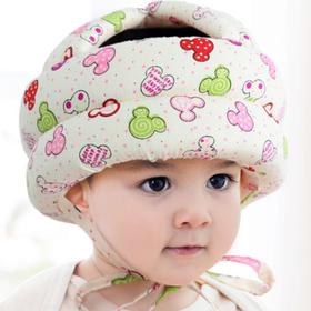 Шлем для детей (внутри дышащая сетка)