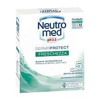 ЗАСІБ ДЛЯ ІНТИМНОЇ ГІГІЄНИ 200 мл Neutro MED intimo pH 3.5 freschezza/ 5 складників /свіжість