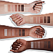 Палетка тіней MILANI Most Wanted Palettes -110 Partner in Creme, фото 2