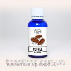 Ароматизатор пищевой CRIAMO кофе 30г