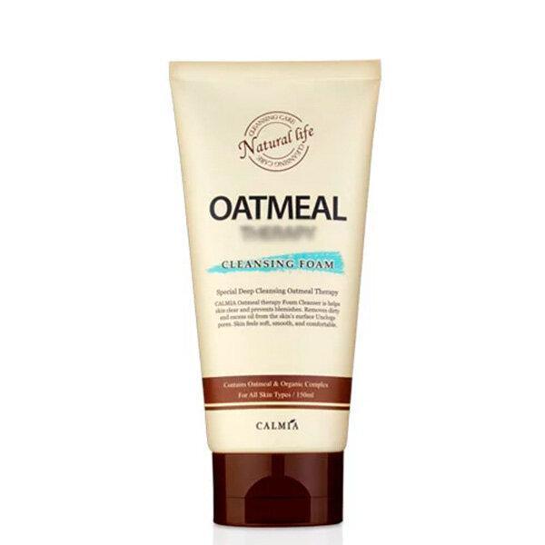 Пенка для Умывания CalmiaOatmeal Therapy Cleansing Foam 150 ml