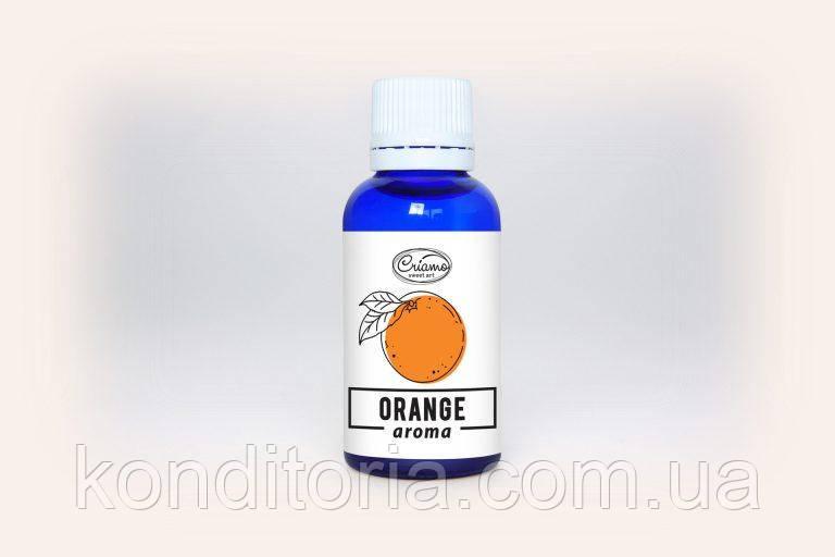 Ароматизатор харчовий CRIAMO апельсин 30г