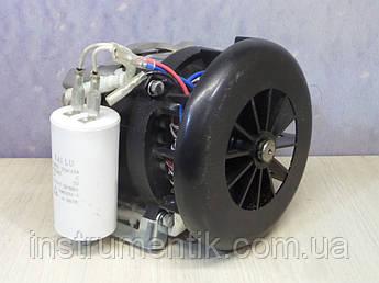 Мотор (Двигун) до бетономішалки Limex 125   165.ОРИГІНАЛ