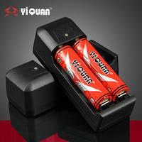 Зарядное устройство для аккумуляторов 18650, 14500
