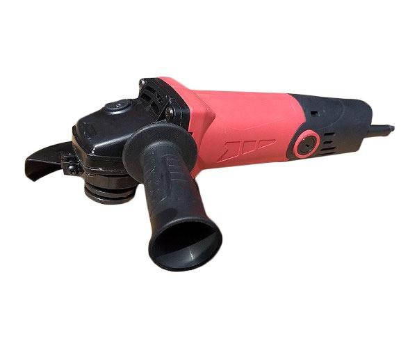 Угловая шлифовальная машина NORDEX AG 750/125 (короткая ручка)