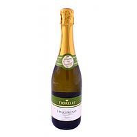 Вино Fragolino Fiorelli Bianco 750 мл Игристое-белое, полусладкое
