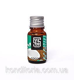 Ароматизатор пищевой кокос 10 г, YERO Colors
