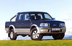 Ranger 2006-2011