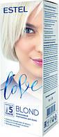 Интенсивный осветлитель для волос Estel Love Blond 100 мл
