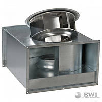 Канальный вентилятор Vents (Вентс) ВКП 4Д 500x300 136 Вт 1380 м³/ч