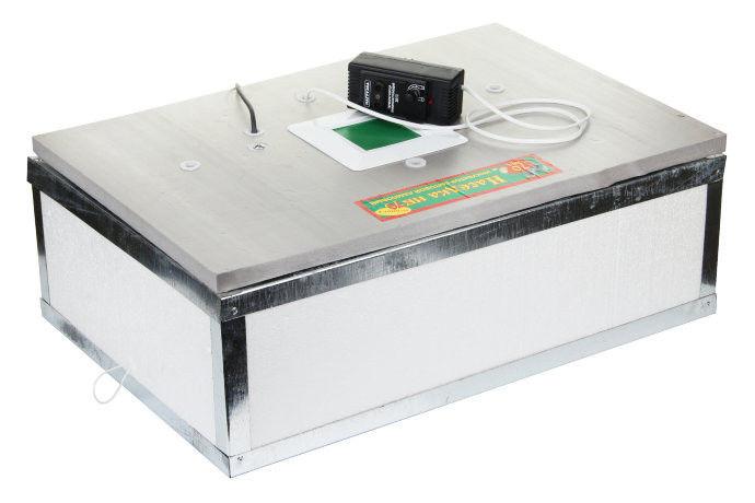 Инкубатор Наседка ИБМ-70 с механическим переворотом для яиц