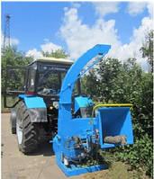 Щепорез для трактора