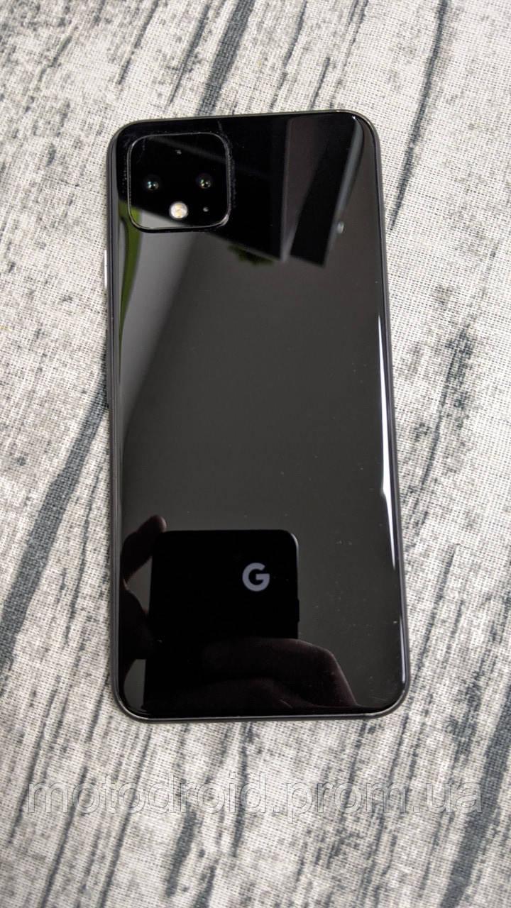 Смартфон Google Pixel 4 128GB ЕОМ