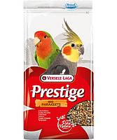 Versele-Laga Prestige Big Parakeets - корм для средних попугаев из отборных семян (20кг.)