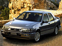 Sierra 1987-1993