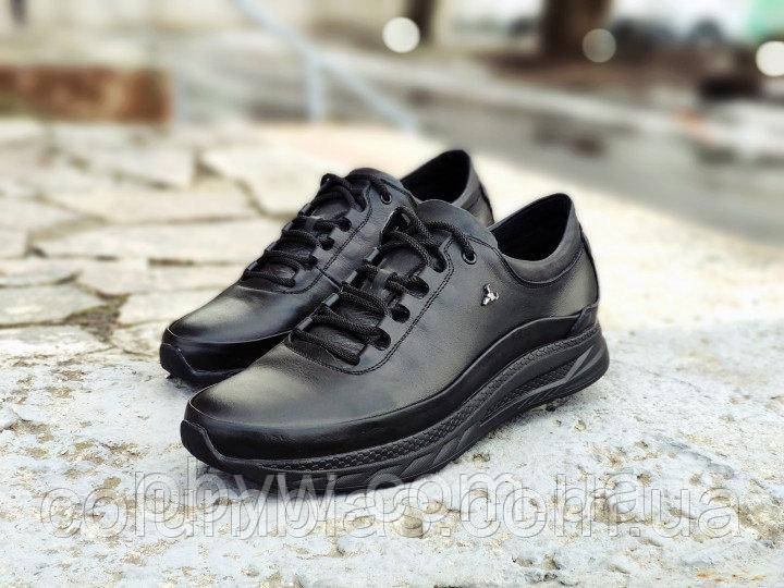 Польская мужская осенняя обувь Pol-67