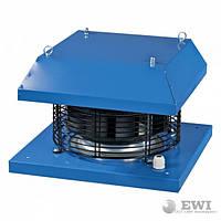 Крышный вентилятор Vents (Вентс) ВКГ 4Е 400 480 Вт 3400 м³/ч