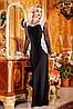 Обворожительное, утонченное вечернее платье , фото 3